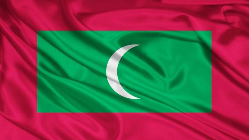 پرچم مالدیو